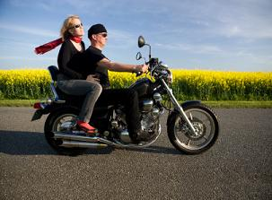 how to enjoy your motorcycle and avoid danger