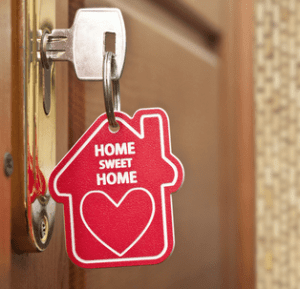 home-key