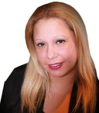 Monica Landa - Account Manager