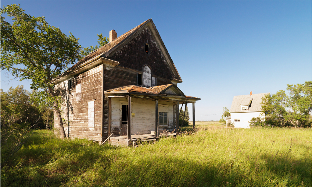 What to Know Before You Buy That Fixer Upper